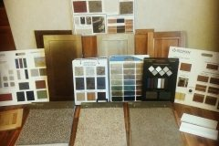 Huge Variety of Colors and Decors to choose from, makes your home exactly the way YOU want it!